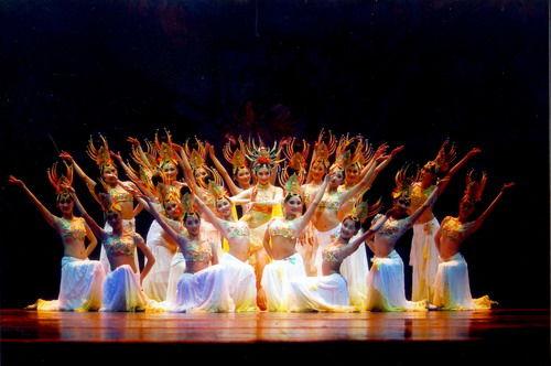 做梦梦见舞蹈