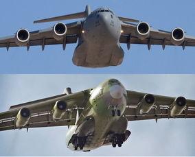运20性能指标世界领先 加速向战略空军转型
