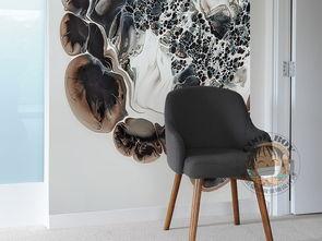 新中式抽象意境手绘创意绘画艺术装饰画图片设计素材 高清模板下载 21.97MB 抽象装饰画大全