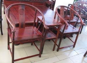家居装饰 红木家具保养绝技