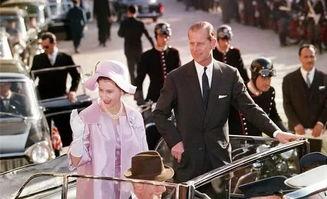 女王和菲利普亲王70年婚姻经典时刻盘点