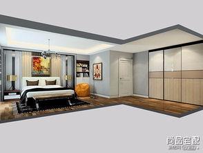 房间打什么样的衣柜比较宽