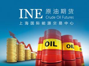 石油期货交易入门