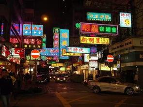 香港那些90 的人都不知道的地方 全是摄影圣地