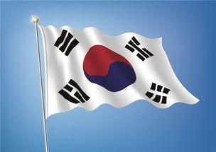 韓國國旗風水不好