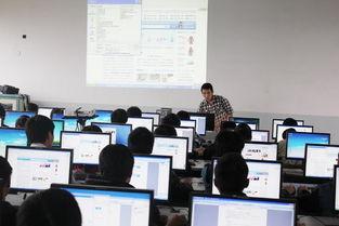 计算机专业选哪些学校