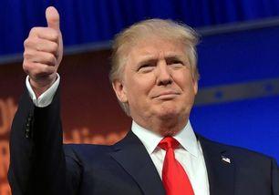 几,美国总统特朗普又在媒体前放出一个大新闻在叙利亚美国与