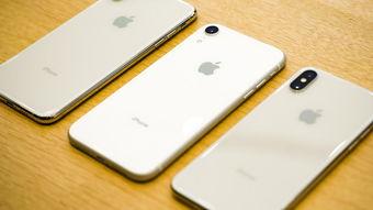国内智能手机市场华为ov依旧稳健苹果掉出前四