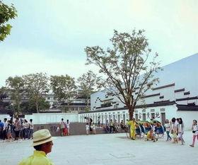 游南京 五月南京景点免费日一览表,拿走不谢