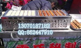 北京霍式秘制烤肠机加盟,霍式秘制烤肠怎么样,霍式香肠口感