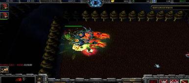 魔兽RPG地图 无限轮回第二季守卫主神下载 乐游网游戏下载