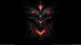 暗黑破坏神3 游戏高清壁纸13