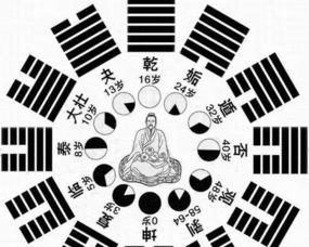 8这个数字在中国古代的含义(8在易经中代表什么意思)