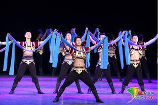 全国区域少数民族舞蹈课程展示暨建设研讨会在呼和浩特举行