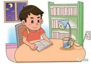 幼儿用电安全常识反思