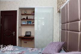 老房改造 80平米小户型变身100平米温馨小窝