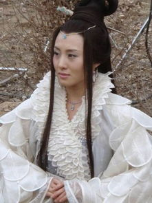 马苏陈红刘涛 戏里戏外 嫦娥 谁更仙