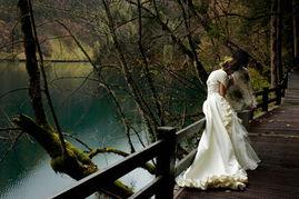 结婚就为拍这么美的婚纱照 P5 6更新香格里拉婚纱PP 写真秀