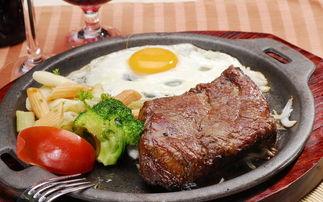 牛排为什么不吃全熟的几分熟好吃 牛排是牛的哪个部位营养及功效