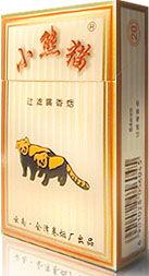 小熊猫香烟(小熊猫香烟)