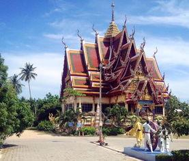 泰国自由行找当地华人靠谱吗