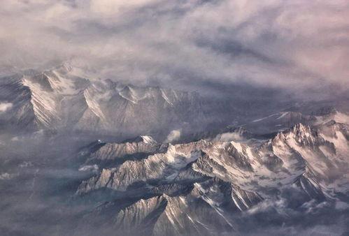 地球的最后秘境,隐藏在西藏?  中印实际控制线正确图
