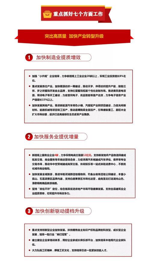 县区政府工作报告范文