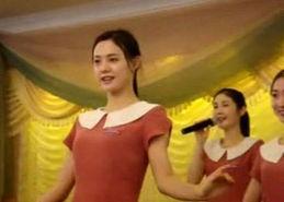 朝鲜五大国宝级美女曝光 各个倾国倾城