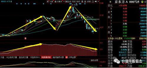 """股票中的""""利空""""和""""利好""""是什么意思"""