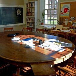 埃克塞特圆桌教学法的秘密