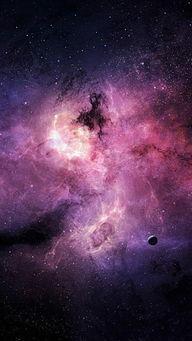 ...纸背景图片简约星辰-璀璨星空壁纸