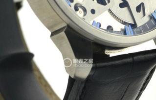 机械魅力 品鉴天梭天匠镂空系列腕表