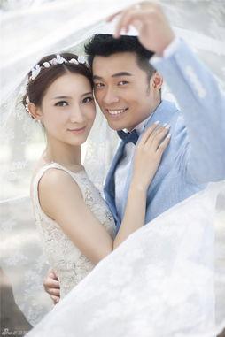 陈赫与前妻许婧