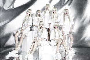 YG女团BLACK PINK新歌反响火爆 I.O.I紧追其后