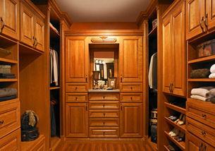 实木衣柜板
