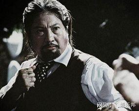 老梁评洪金宝 号召力很大,他一吆喝香港其他片场都停摆