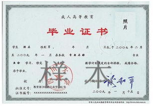网上提升学历,初中文凭怎么提升学历插图(1)