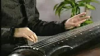 古琴教学戴晓莲
