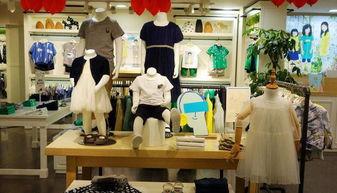 儿童服饰加盟品牌
