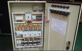 配电箱里面的L1L2L3是什么意思