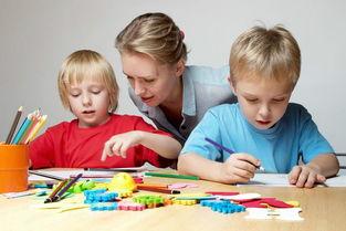 幸福教育儿童