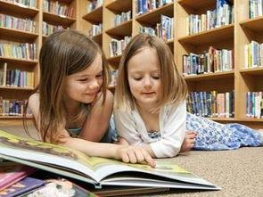 如何帮孩子选择合适的英文书籍