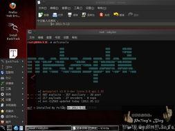 BT5安装过程 系统汉化 安装VMTools 中文输入法 雅黑字体 汉化火狐