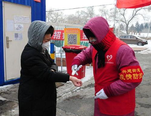 联合国志愿人员组织官员为何点赞中国战疫志愿者