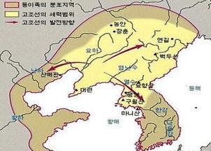 韩国领土面积多大(韩国疆域多大?)