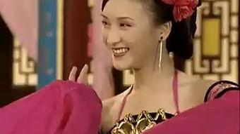 古装美女 经典影视舞蹈集锦 佳人舞 土豆视频