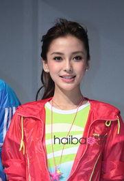 AngelaBaby亮相阿迪达斯 Adidas 2011新品上海大PARTY