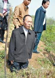湖北杀妻冤案当事人佘祥林申请国家赔偿已立案评论