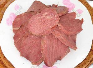 健康食用牛肉对男人的七大奇效