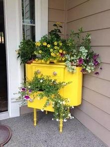 可以养花的桌子架子